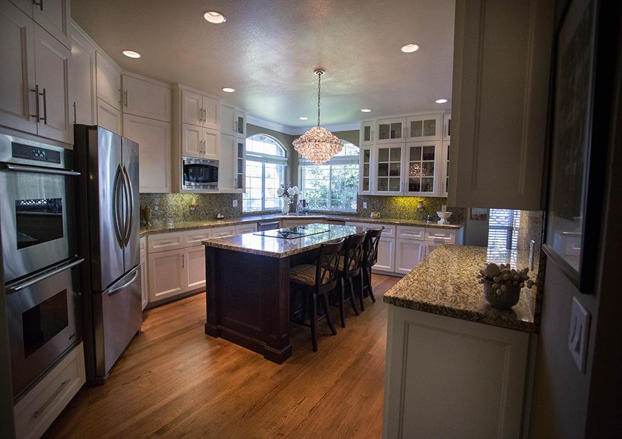 Kitchen Cabinets Danville