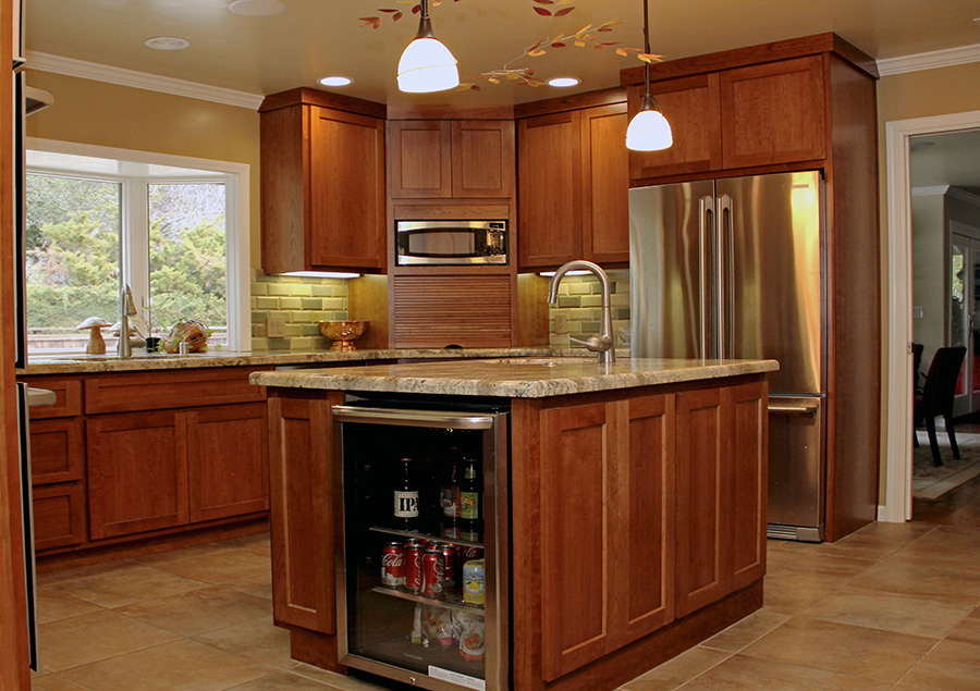 Kitchen Cabinets Orinda